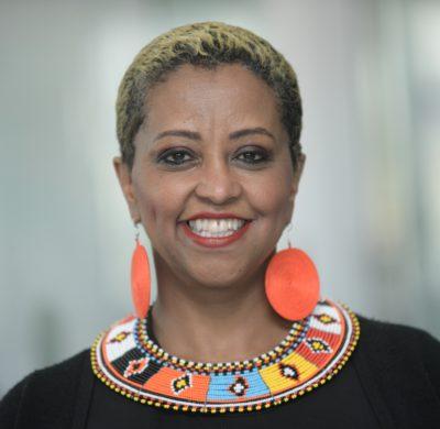 Dr. Eleni Gabre-Madhin