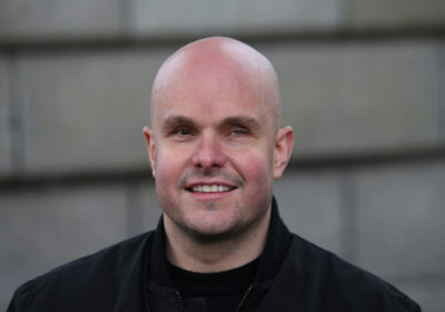 Mark Pollock