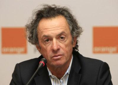 Sergio Zyman