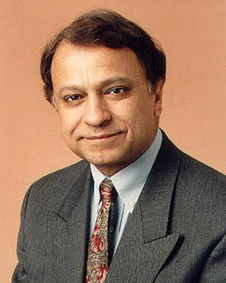 Amin Rajan