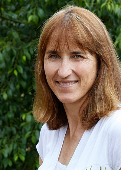 Cathy O'Dowd