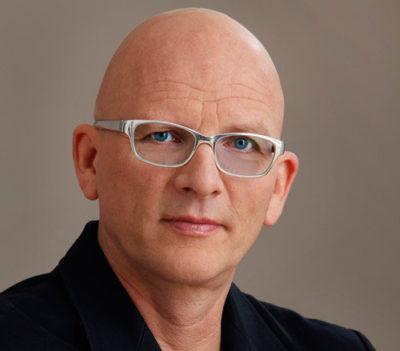 Kjell A Nordström